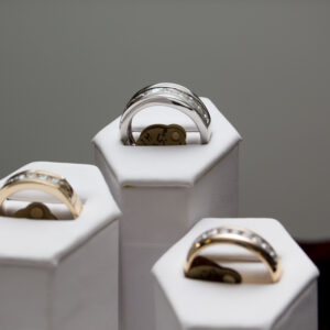 Wedding Rings and Wedding Bands